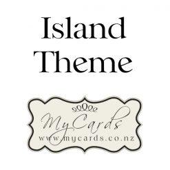 Island Themed