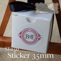 Stickers Seals