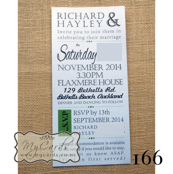 Dle black and green modern wedding invitation design 166 mycards home shop invitations stopboris Image collections