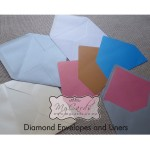 C6 Envelopes and Liners MYCARDS
