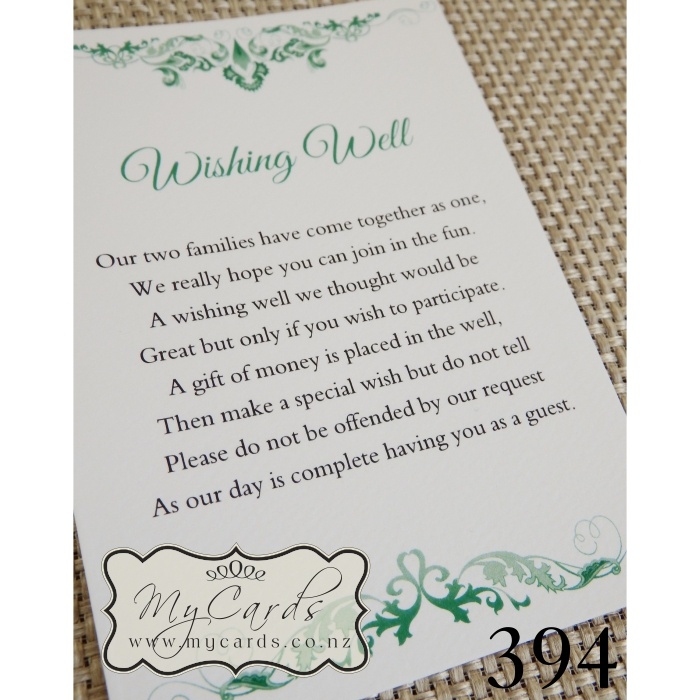 Wedding Gifts Auckland: Gifts Wording Wedding Invitation