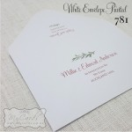 printed envelopes wedding addresses auckland nz mycards white burgundy 781mycards