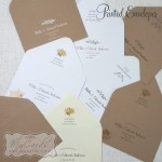 printed wedding envelopes guest names and addresses various auckland nz mycardsmycards