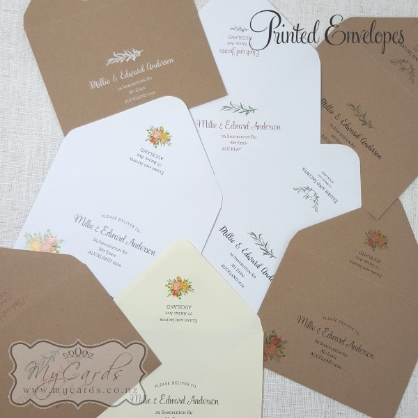 How To Print Guest Names On Wedding Invitations
