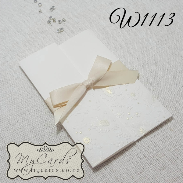 Wedding Invitations Cover