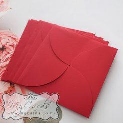 Butterfly Envelopes
